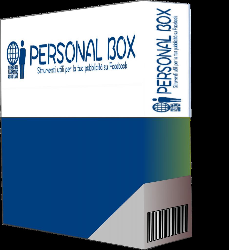 personal box strumenti