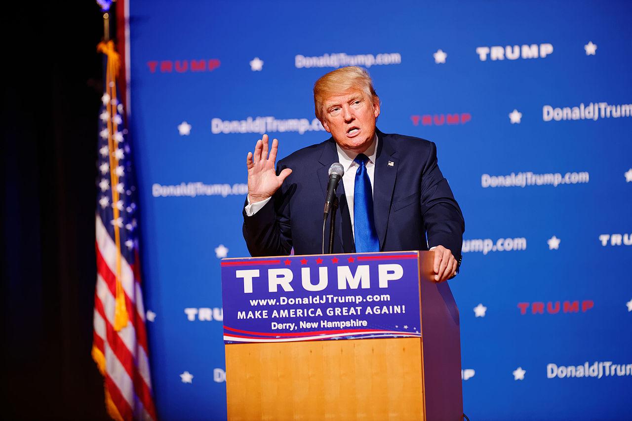 5 strategie di marketing della campagna di Donald Trump