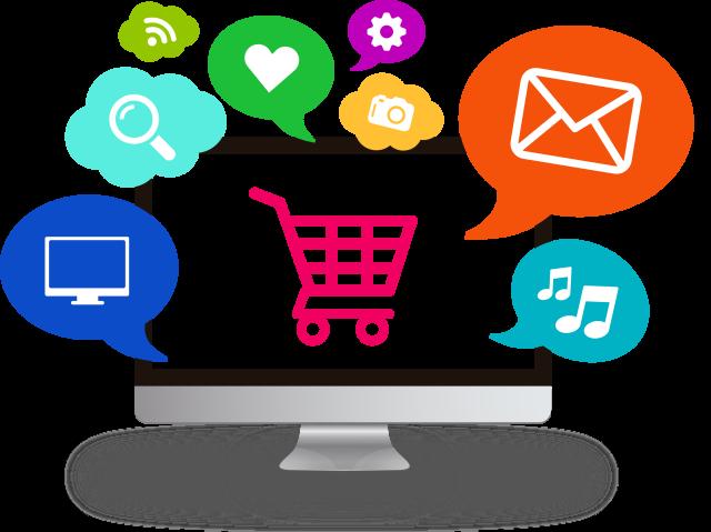 Come sviluppare un e-commerce al giorno d'oggi