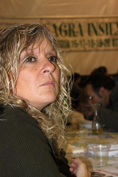 Giuseppina Zanella