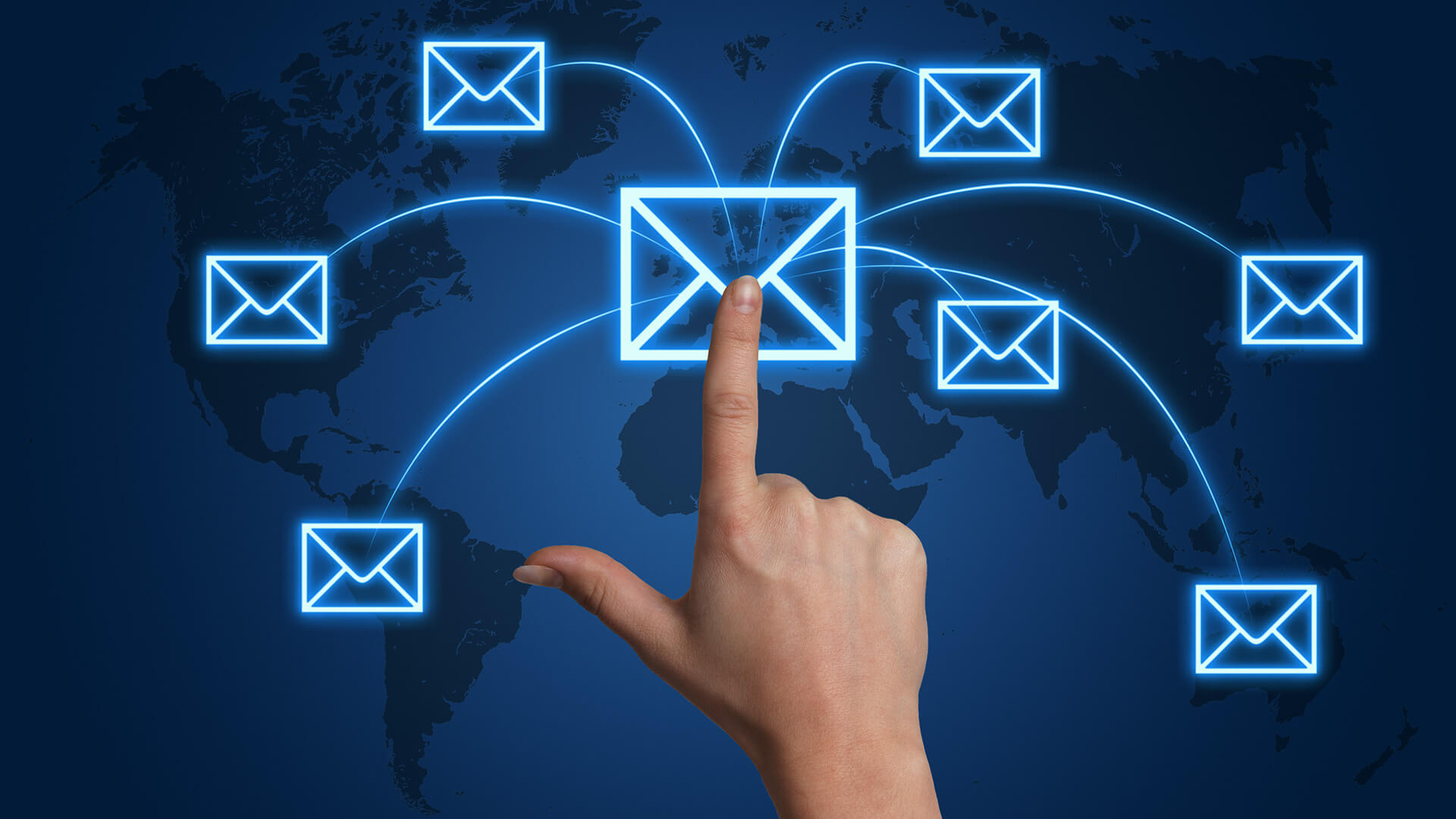 Come creare una email di marketing per vendere