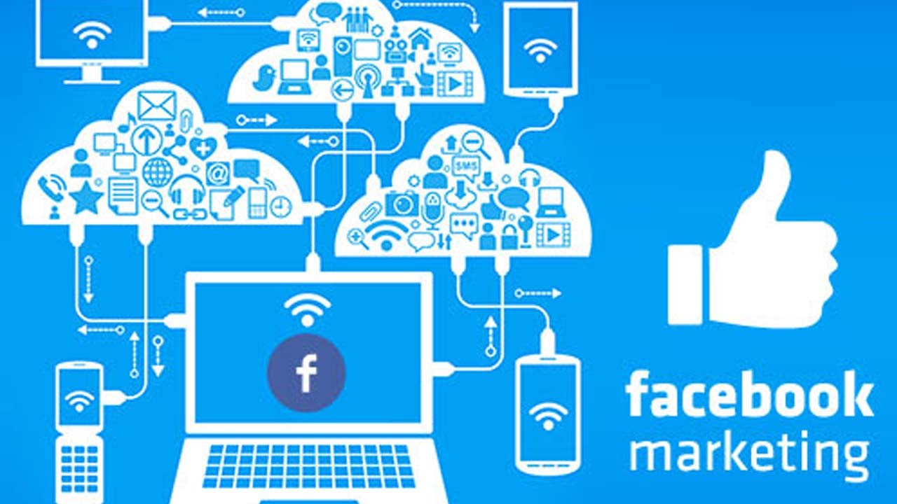 Marketing per pagine Facebook