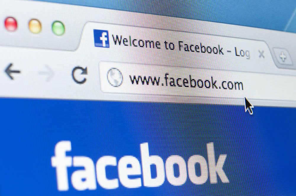 Apri pagina Facebook per iniziare a guadagnare