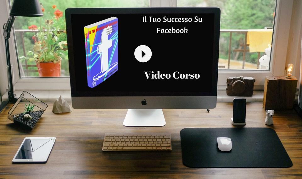 successo su facebook