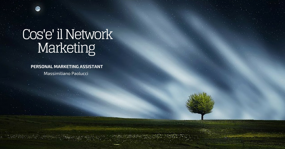 Network Marketing il segreto che i guru non ti dicono